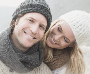 3 powody, dla których warto polubić zimę