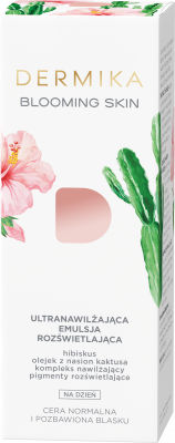 5902046765088_5 Wiz 2019 Blooming skin_emulsja_box 212798