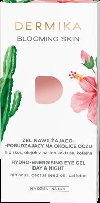 5902046765101_5 Wiz 2019 Blooming skin_zel pod oczy_box 212802