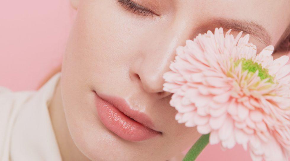 wpływ kolagenu na skórę