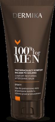 100forMen_Przywracajacy-komfort-balsam-po-goleniu