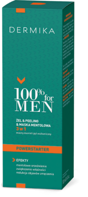 5902046760847-wiz-2017-DERMIKA-100_MEN-Peeling-POWERSTARTER-100-ml-box-212408A-min